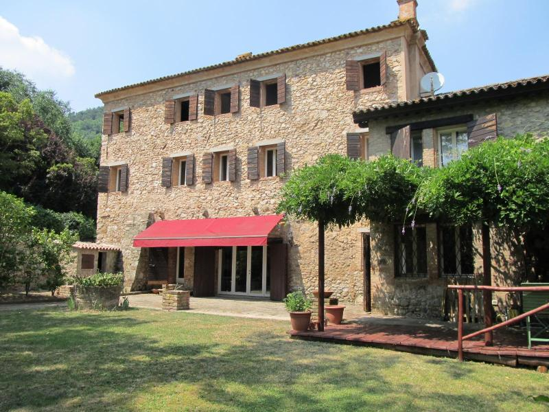Ca' Bergolo can be rented as a whole or as 2 apartments - Charming apartments for 2 or 6 near golf and spas - Padua - rentals