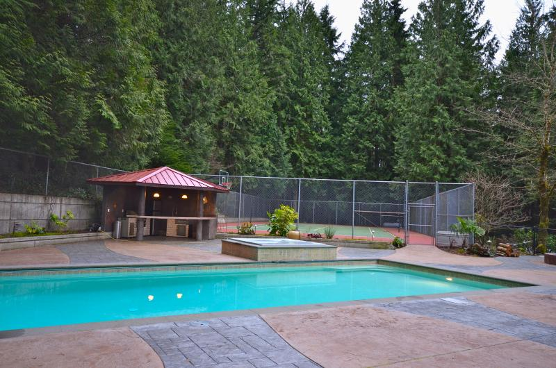 Tiger Mountain Retreat - Image 1 - Issaquah - rentals