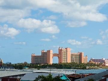 VIEW OF ATLANTIS - Penthouse Overlooking Atlantis - Nassau - rentals
