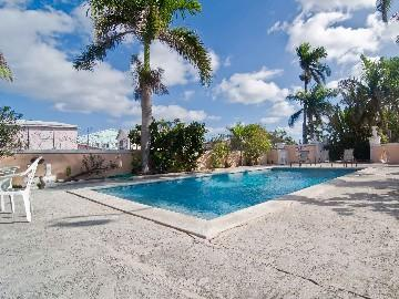 POOL AREA - One Bedroom Near Atlantis - Nassau - rentals