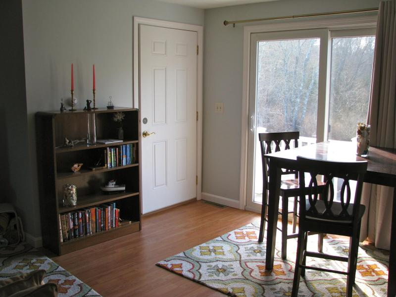 entrance - Studio Apt in Marion MA - Marion - rentals