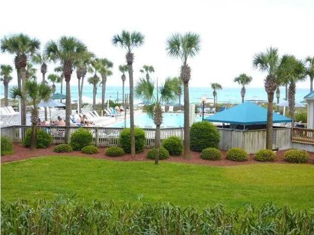 View from unit! - Dunes of Panama sleeps 8-Amazing views! - Panama City Beach - rentals