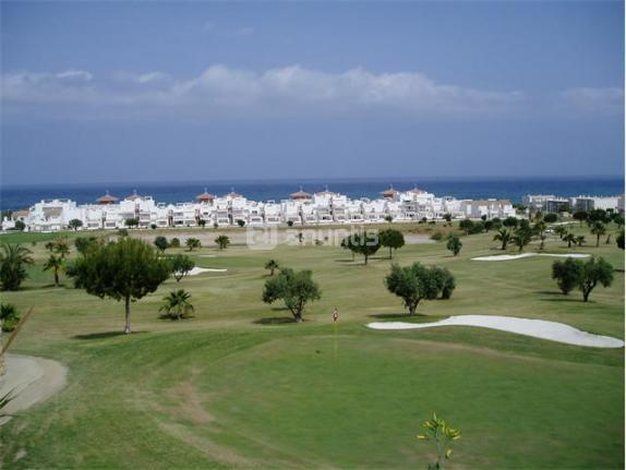 Great 2 Bedroom Condo In Mojacar!! - Image 1 - Mojacar - rentals