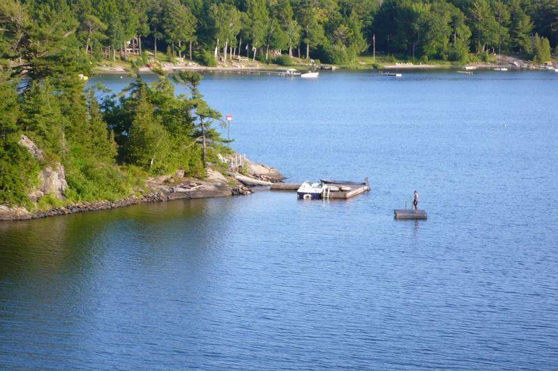 Executive Luxury Waterfront Cottage Muskoka - Image 1 - Muskoka - rentals