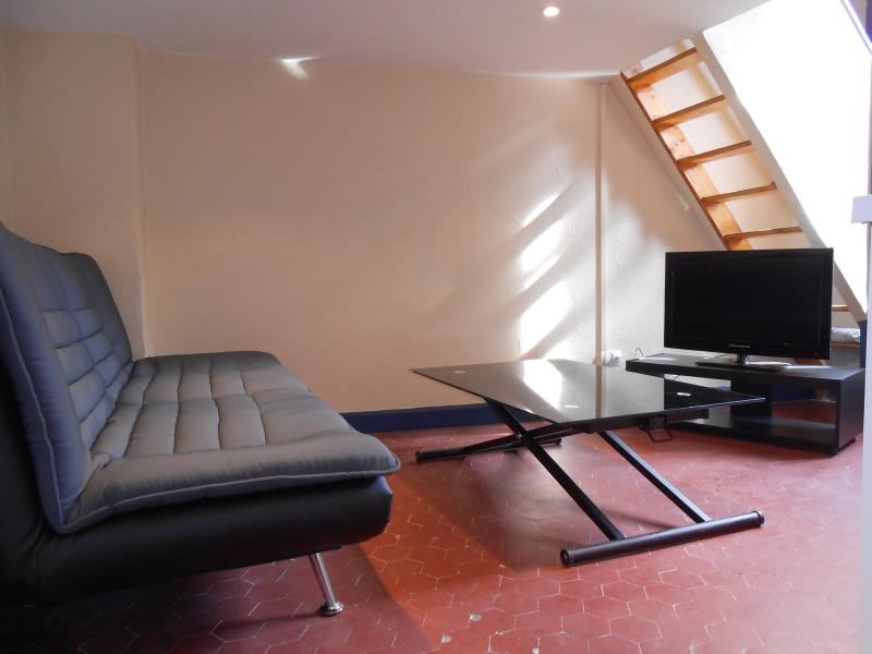 CANNES CENTER / APT 4 PERS - Image 1 - Cannes - rentals