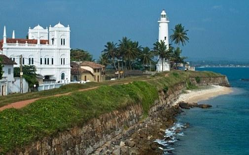 Views - Rangoon : A Dutch Fort Bliss - Galle - rentals