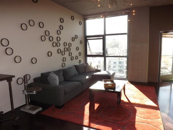 Artists Retreat In Little Italy  APTR-806 - Image 1 - San Diego - rentals
