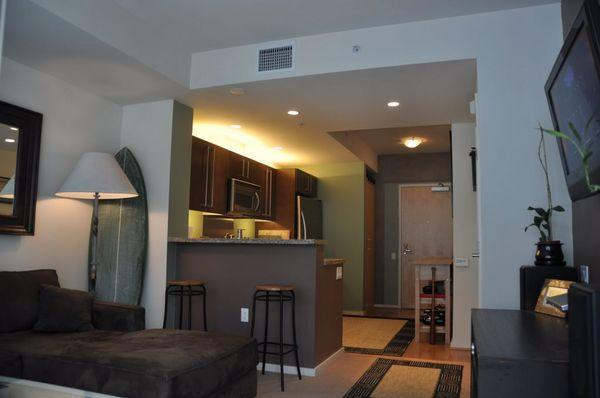 Exquisite 1BR/1BA with Ballpark Views *ICON-805* - Image 1 - San Diego - rentals