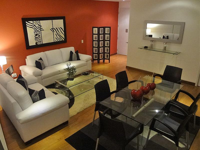 Heart of Miraflores, Lima - Peru, 2 Bedrooms unit . - Image 1 - Miraflores - rentals