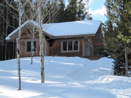 Privacy! - Luxurious Cabin with a Fabulous View - Big Sky - rentals