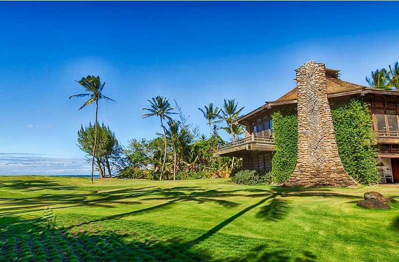 Spreckelsville Golf Course Home - Image 1 - Paia - rentals