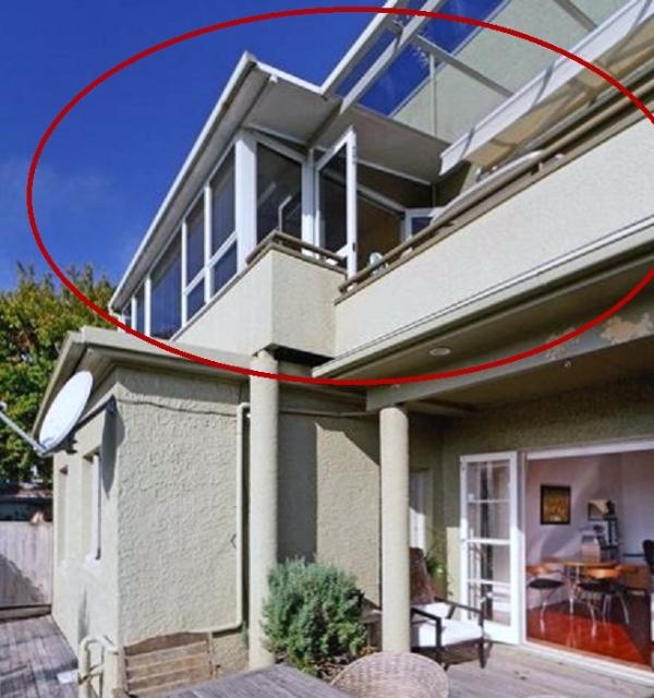 Upstairs B&B Apartment  - Private n' Peaceful Parnell B&B - Auckland - rentals