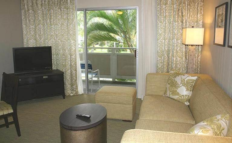 Plantation Hale D-11-AC, KING BED, 3 Pools! - Image 1 - Kapaa - rentals