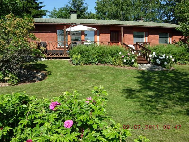 Holiday House - Rantamuuntaja Sorvasalmi holiday house - Alton - rentals