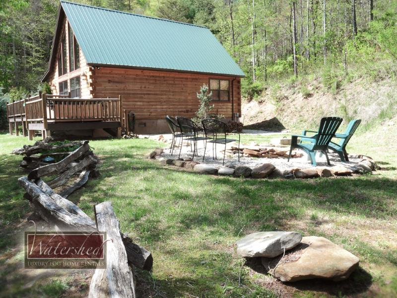 Pride of Glory - Image 1 - Bryson City - rentals