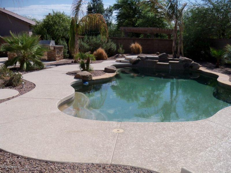 Romance & Relaxation in Rock Creek at Coyote Ranch - Image 1 - Casa Grande - rentals