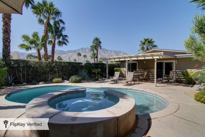 Palm Springs Home with Private Pool & Spa - Image 1 - Palm Springs - rentals
