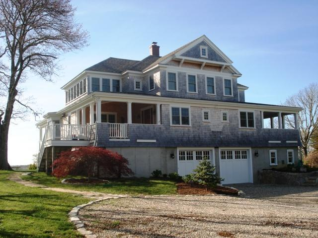 Megansett Estate with own PRIVATE BEACH - Image 1 - North Falmouth - rentals