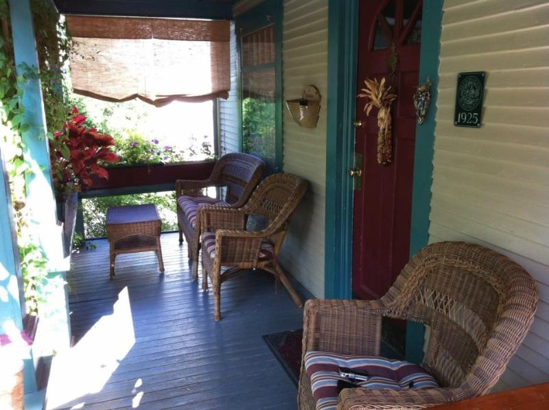 Three bedrooms available in Beautiful Vermont Home - Image 1 - Burlington - rentals