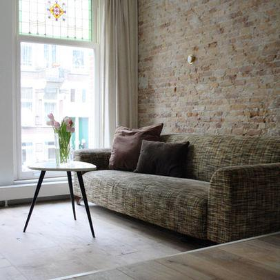 Spacious Living Room - TOO CUTE!!! - 2 BR Condo - Heart of French Quarter - New Orleans - rentals