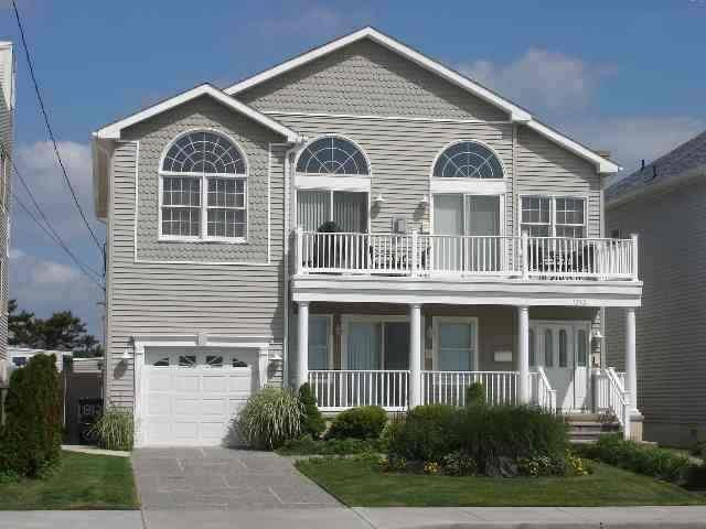 Unbelievable, Unforgettable, Unobstructed Ocean Views - Image 1 - Brigantine - rentals