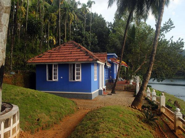Aquarius Cottage - Aquarius Cottage - Kerala - rentals