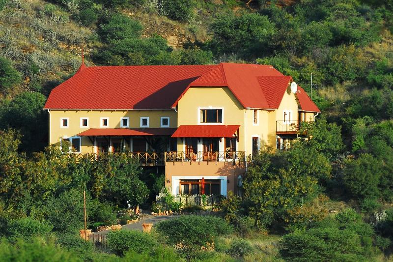 Ti Melen - CHARMING BED AND BREAKFAST - Windhoek - rentals