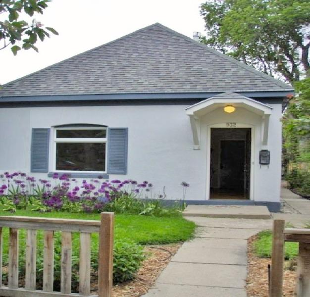 Beautifully-updated home on a very quiet street in the 9th & 9th Gaslight District - Downtown Cottage in the 9th & 9th District - Salt Lake City - rentals