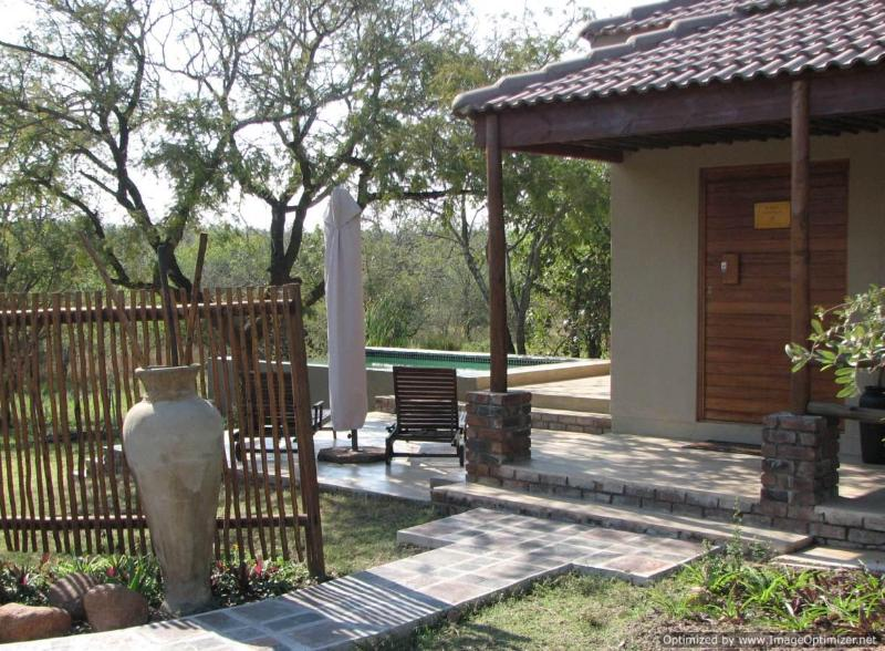 Welcome to Turaco Lodge! - Boutique-style Safari Lodge, Kruger National Park - Marloth Park - rentals