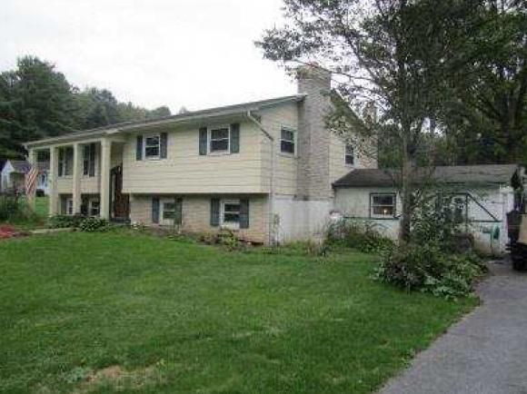 Spring Creek House - Spring Creek House - Bellefonte - rentals