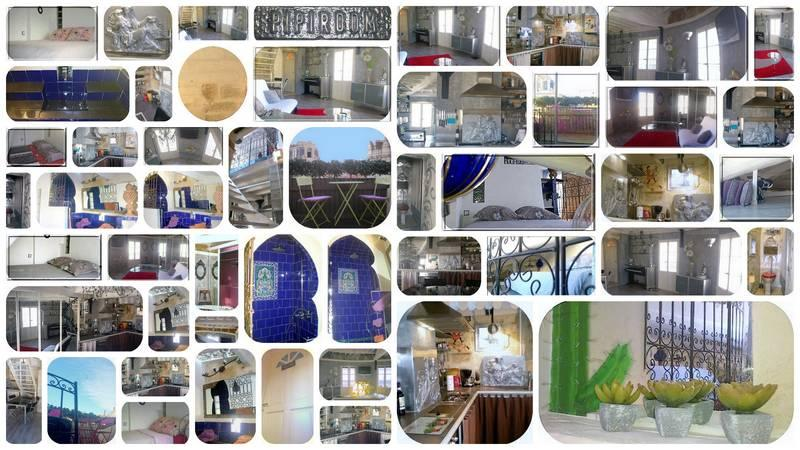 Montpellier Charming holiday rental France - Image 1 - Montpellier - rentals