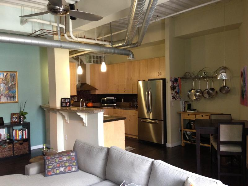 Short-term/Vacation Lease (Avail July 1) $2,200/mo - Image 1 - Denver - rentals