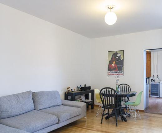 Apartment at the heart of Montreal, perfect for the summer festivals - Image 1 - Montreal - rentals