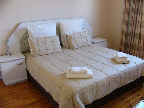 Bramber Apartment   Green Point centrally situated - Image 1 - Cape Town - rentals