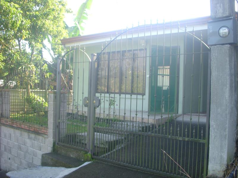 House for Rent in Turrialba, Costa Rica - Image 1 - Turrialba - rentals