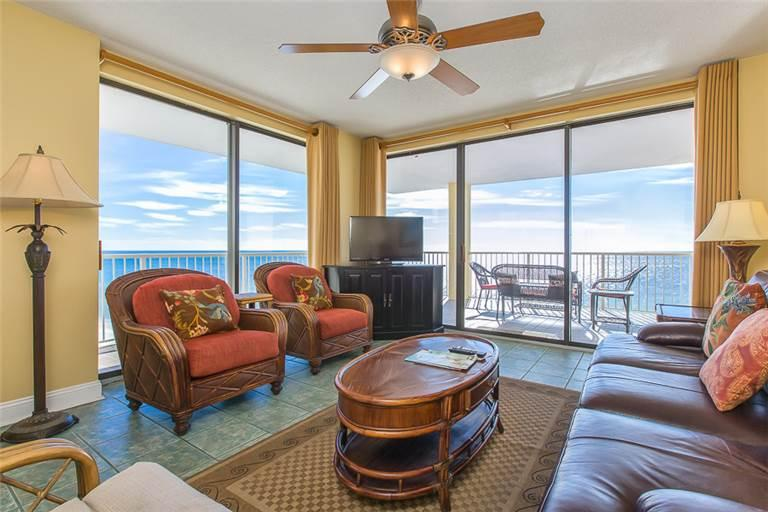 Summer House on Romar Beach #1101B - Image 1 - Orange Beach - rentals