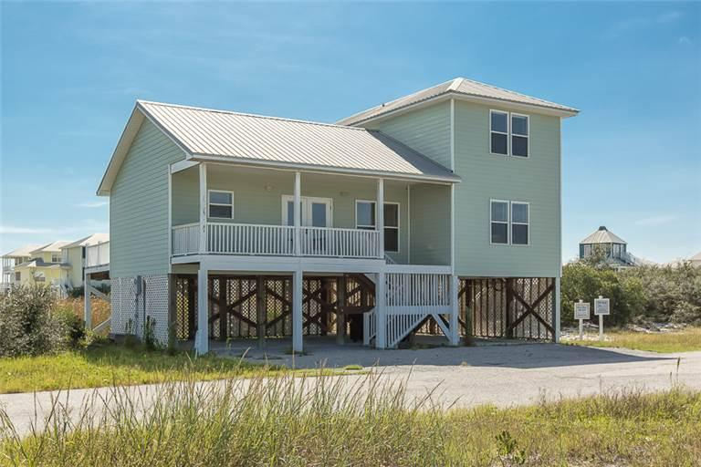 Beach House Too - Image 1 - Gulf Shores - rentals