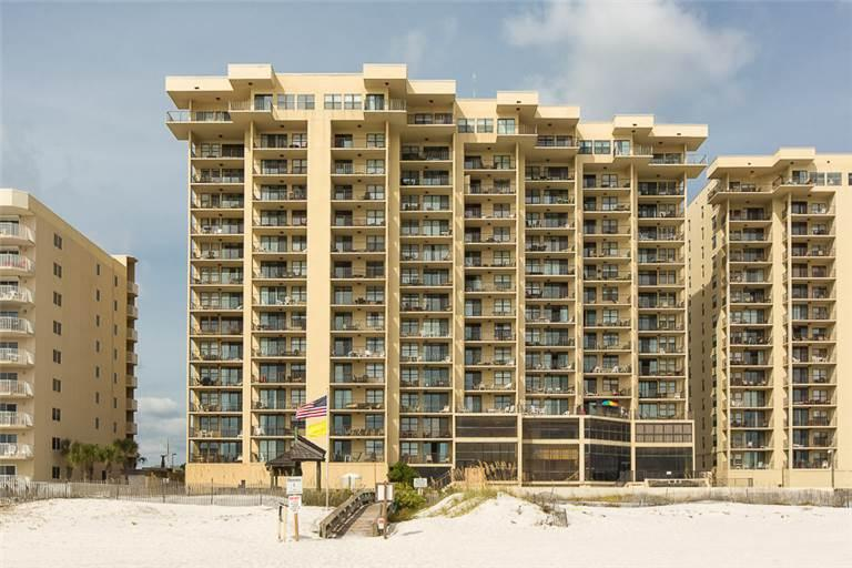 Phoenix I #1107 - Image 1 - Orange Beach - rentals