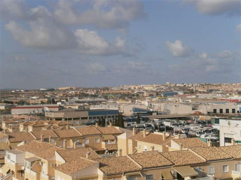 Nice penthouse centrally in Torrevieja - Image 1 - Torrevieja - rentals