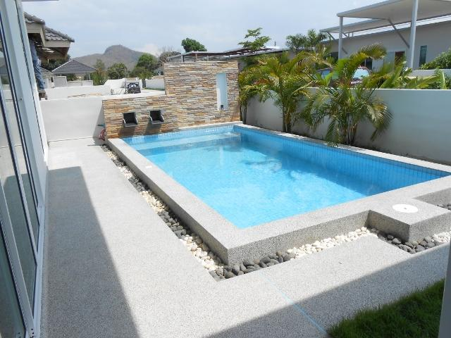 Pool Villa for rent Soi 102 - Image 1 - Hua Hin - rentals