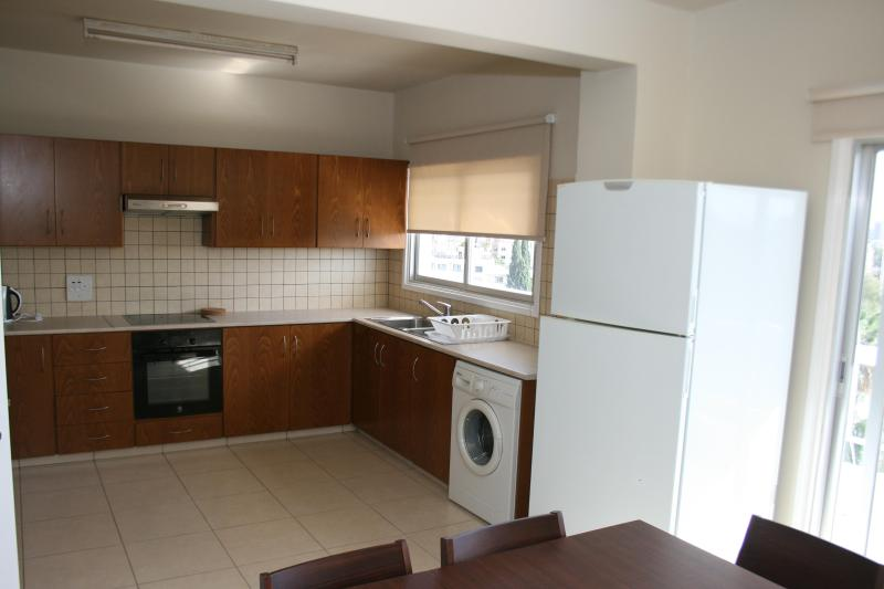 3 bedroom apartment in the centre of Larnaca - Image 1 - Larnaca - rentals