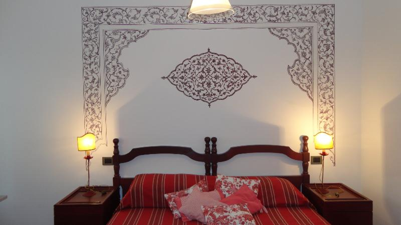 The Bedroom - Arabesque by Vatican & Free Parking - Rome - rentals