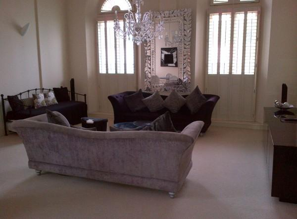 Lounge - Spacious and Luxury 2 Bedroom Apartment - Hove - rentals