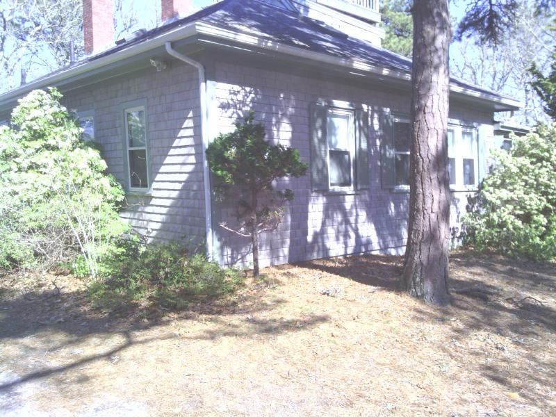 House High Up on a Hill - CHATHAM Hillside Summer House - Sleeps 8! - Chatham - rentals