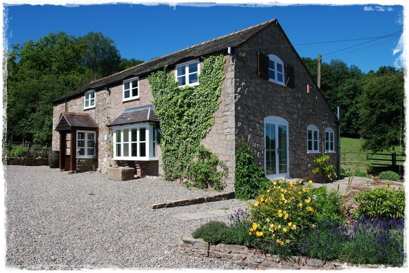 Wood Cottage Bed and Breakfast, Bridgnorth, Shropshire. - Wood Cottage Bed and Breakfast, Bridgnorth. - Bridgnorth - rentals