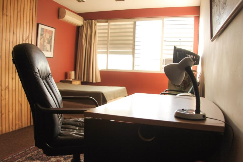 Montevideo Downtown best location- Up to 4 ppl ! - Image 1 - Montevideo - rentals