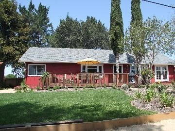 1930 Historic Farmhouse - Farmhouse in the heart of town with amazing views - Solvang - rentals