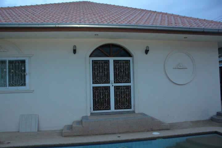 3 Bedroom Pool Villa for rent Hua Hin - Image 1 - Hua Hin - rentals