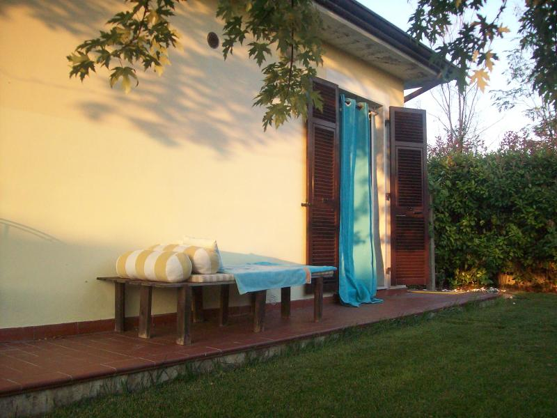 single house between 5terre and Versilia - Image 1 - New Tazewell - rentals