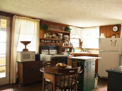 Quaint, Lakefront Cottage on Beautiful Seneca Lake - Image 1 - Himrod - rentals